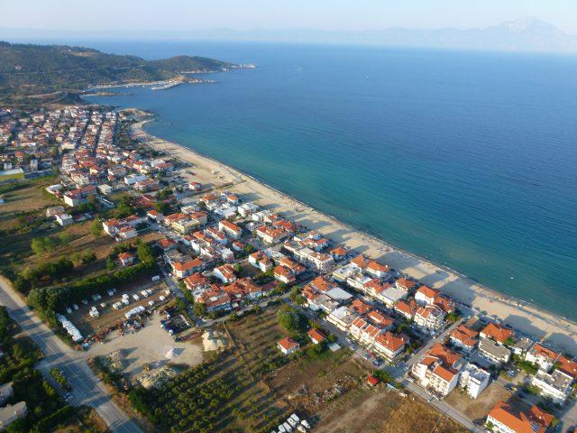 Stadt Sarti (3)